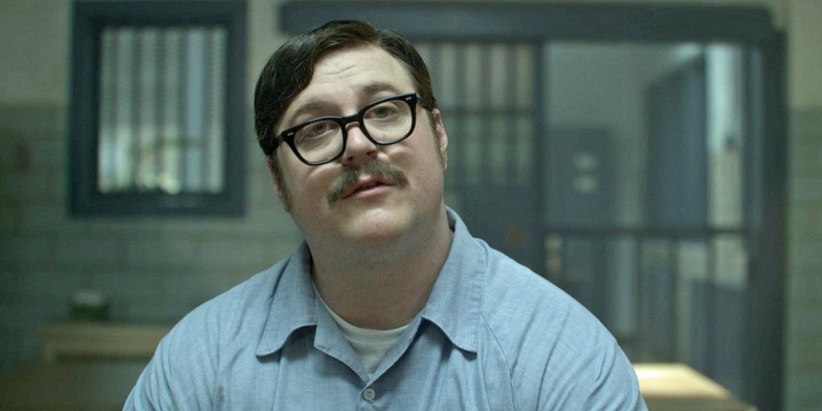 """""""Mindhunter""""ın Parlayan Yıldızı Cameron Britton ile Bir Katilin Zihninde Dolaşmak Üzerine…"""
