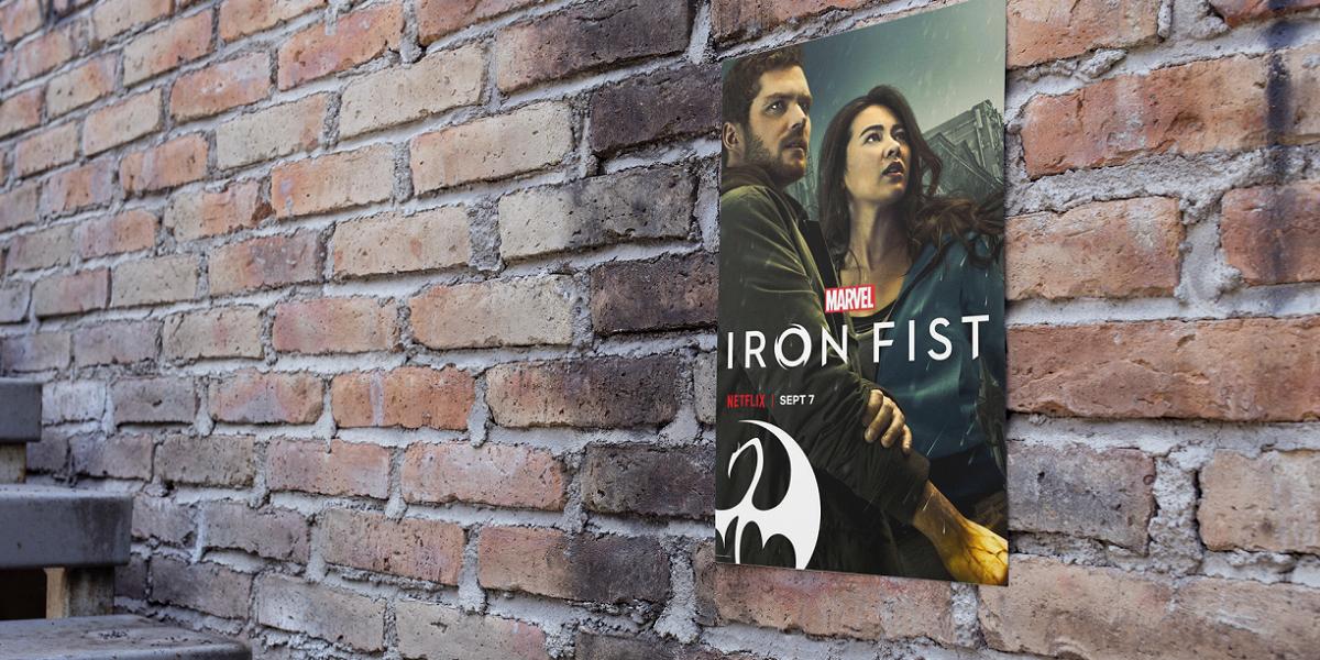 """""""Iron Fist"""" 2. Sezon: Kritik Hataların Altında Ezilen Bir Çırpınış I Yakup Can Yargıç"""