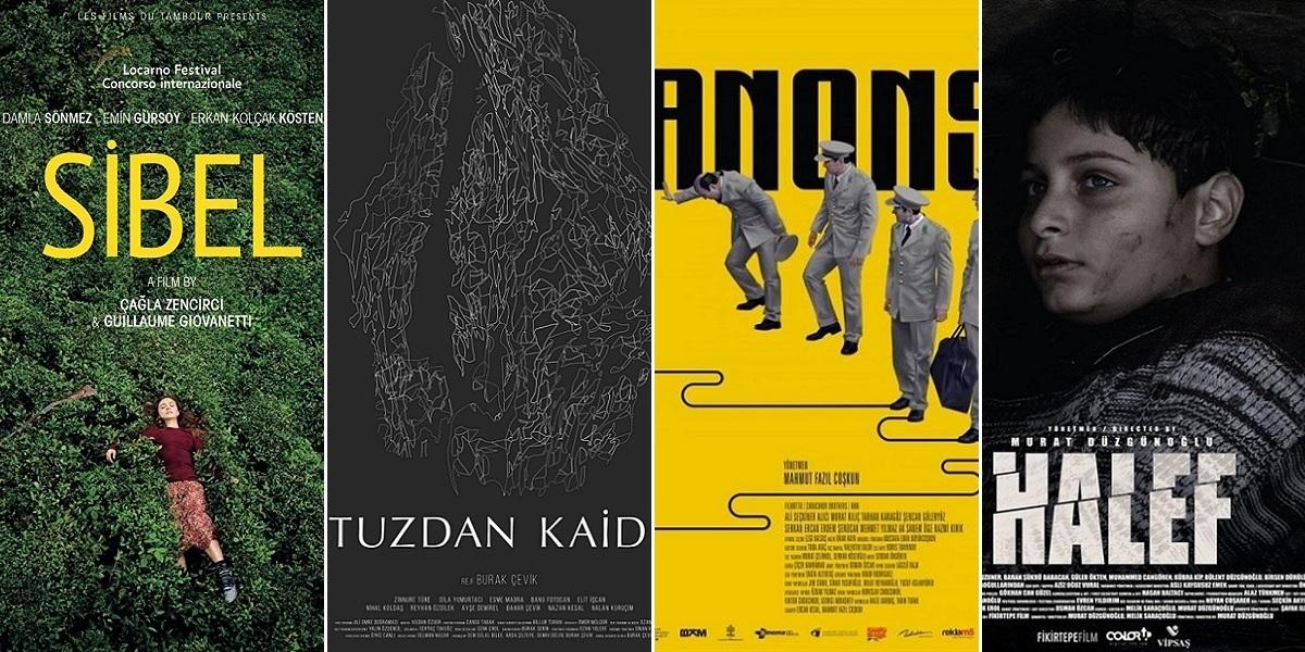 Başka Sinema Ayvalık Film Festivali Başlıyor I N. Levent Tanıl