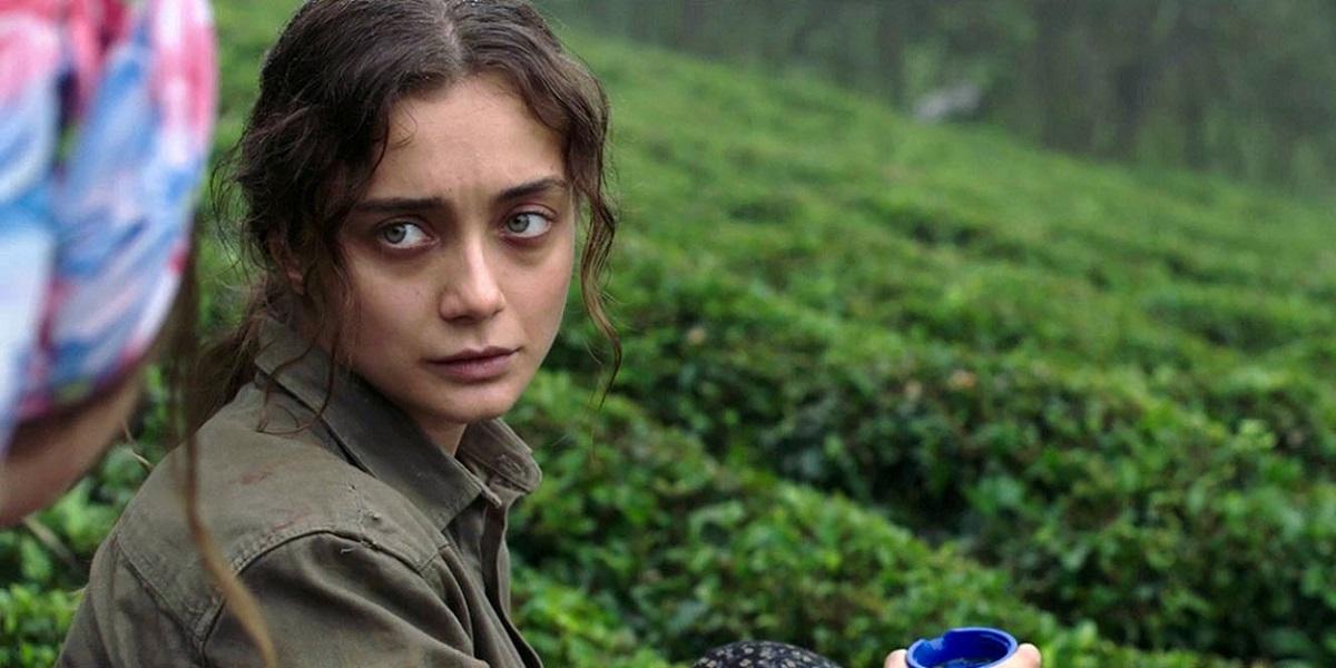Başka Sinema Ayvalık Festivali Günlükleri I Sibel: Etkili Oyunculuklarıyla Bir Hayli İyi