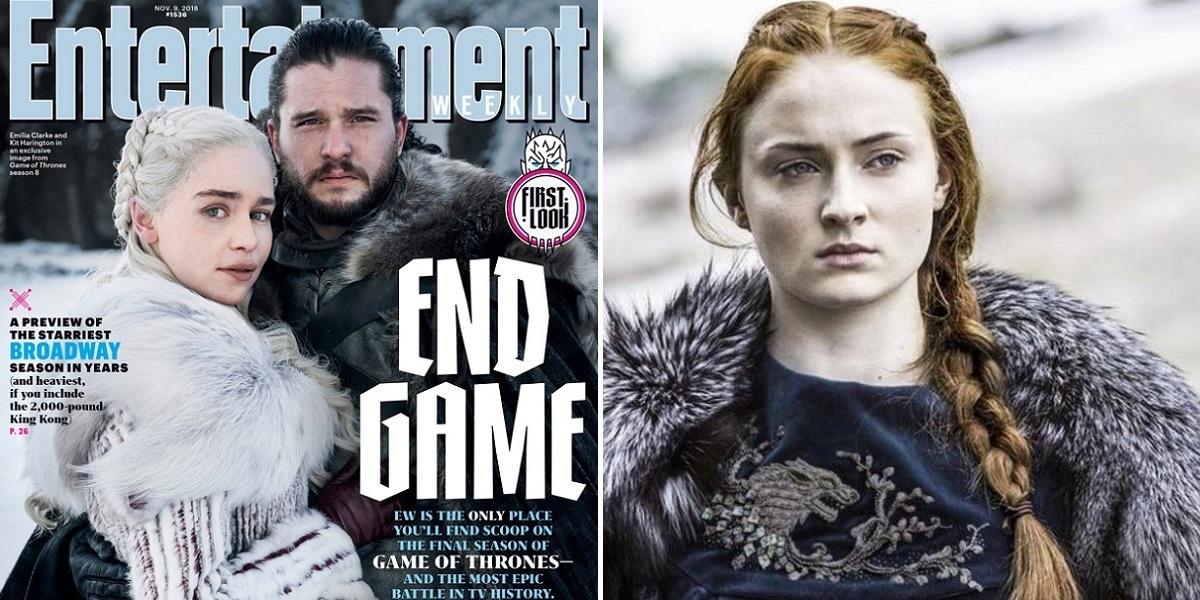 """Game of Thrones"": Final Sezonuna Doğru..."