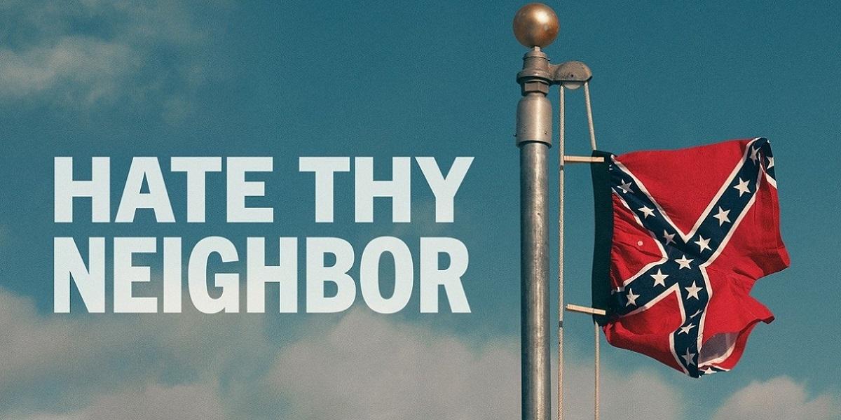 """Komşudan Nefret Ediyorum: """"Hate Thy Neighbour"""" Üzerine I Didem Tekeli"""