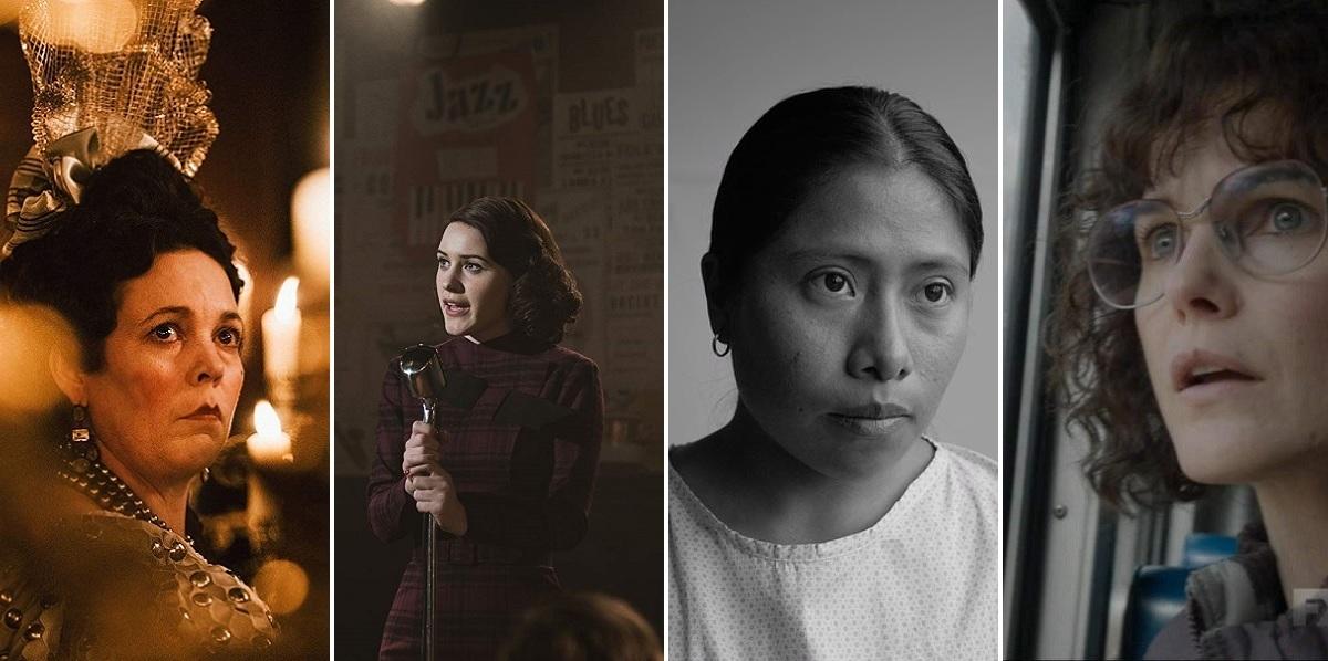 """Eleştirmenlerin Seçimi: """"Roma"""", """"The Americans"""" ve """"Mrs. Maisel"""", Gecenin Galibi"""