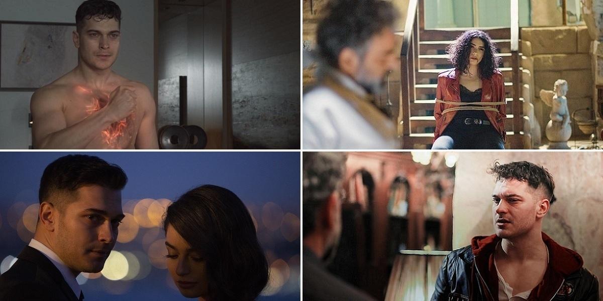 """""""Hakan: Muhafız"""", Netflix'ten 3 ve 4. Sezon Onaylarını da Aldı"""