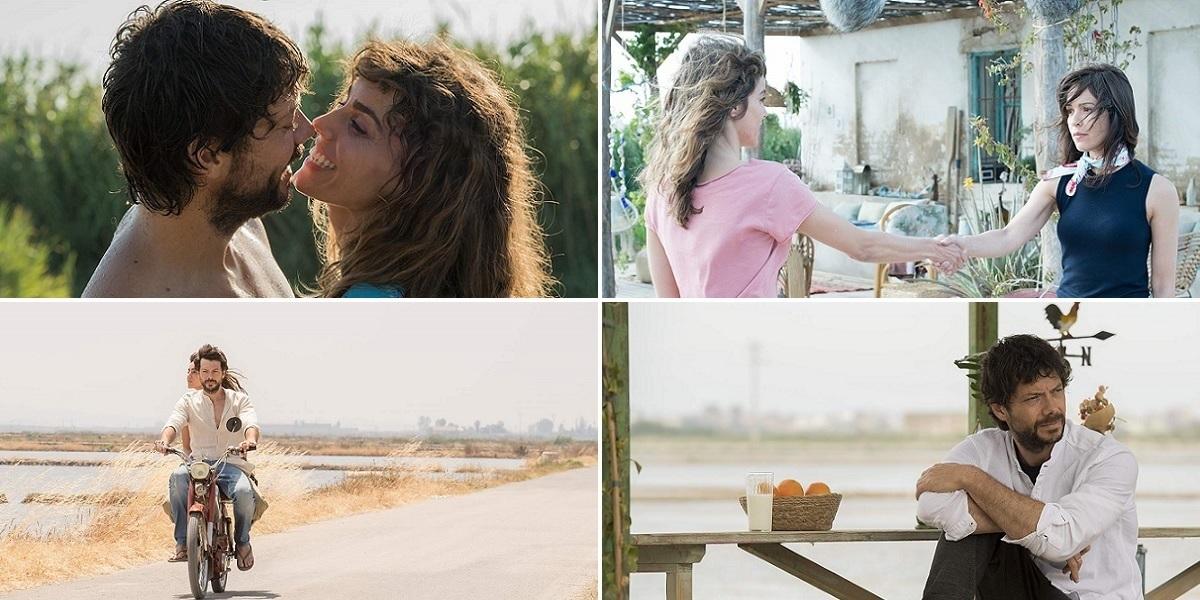 """La casa de papel""in Yaratıcısından: ""The Pier"", BluTV'de"