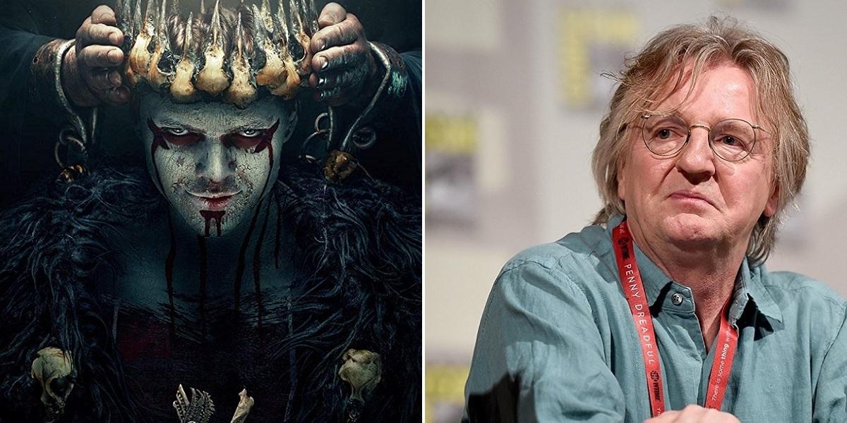 """""""Vikings""""in Yaratıcısı Michael Hirst: Oyuncunun Karakteri Yaşadığını Görmek İsterim"""