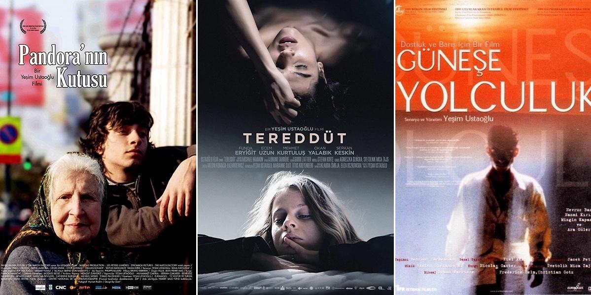 Yeşim Ustaoğlu Filmleri, İstanbul Modern'de İzleyiciyle Buluşuyor