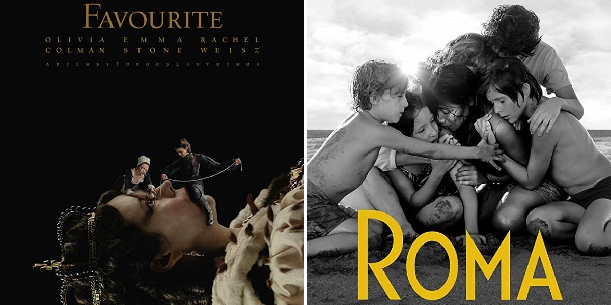 "BAFTA 2019: ""The Favourite"" ve ""Roma""nın Zaferi"