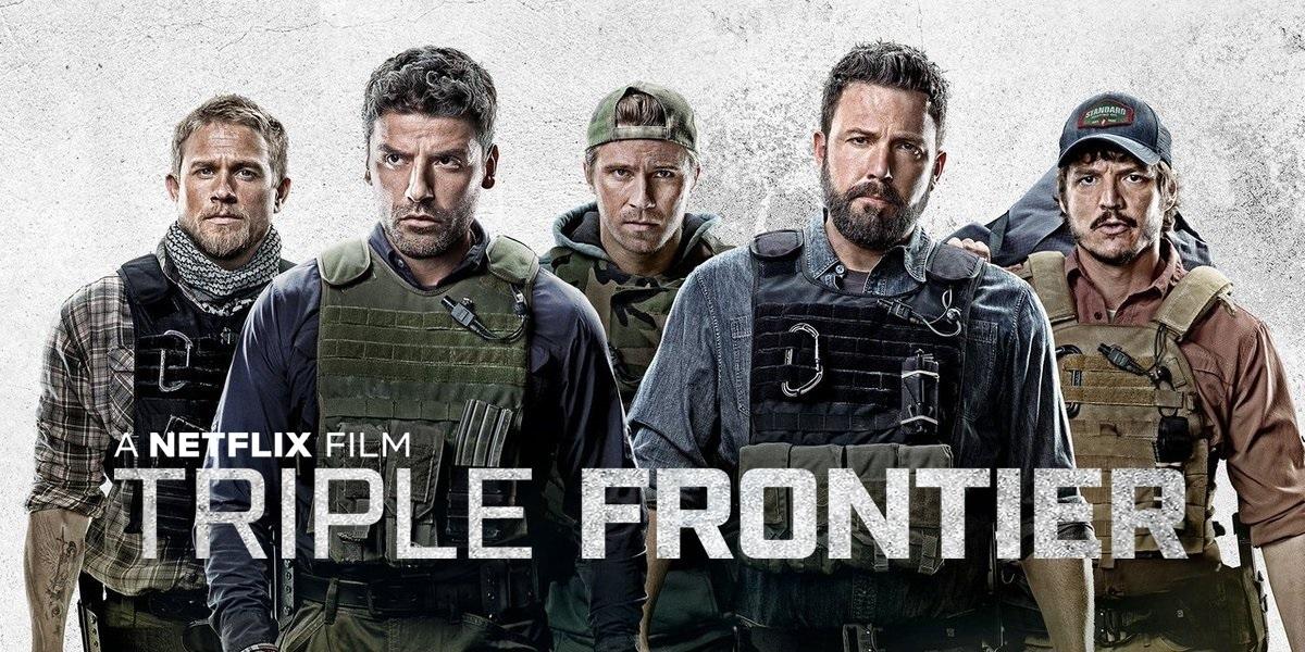 """""""Triple Frontier"""", Zamanımızı Çalmayı Hak Ediyor I Yakup Can Yargıç"""