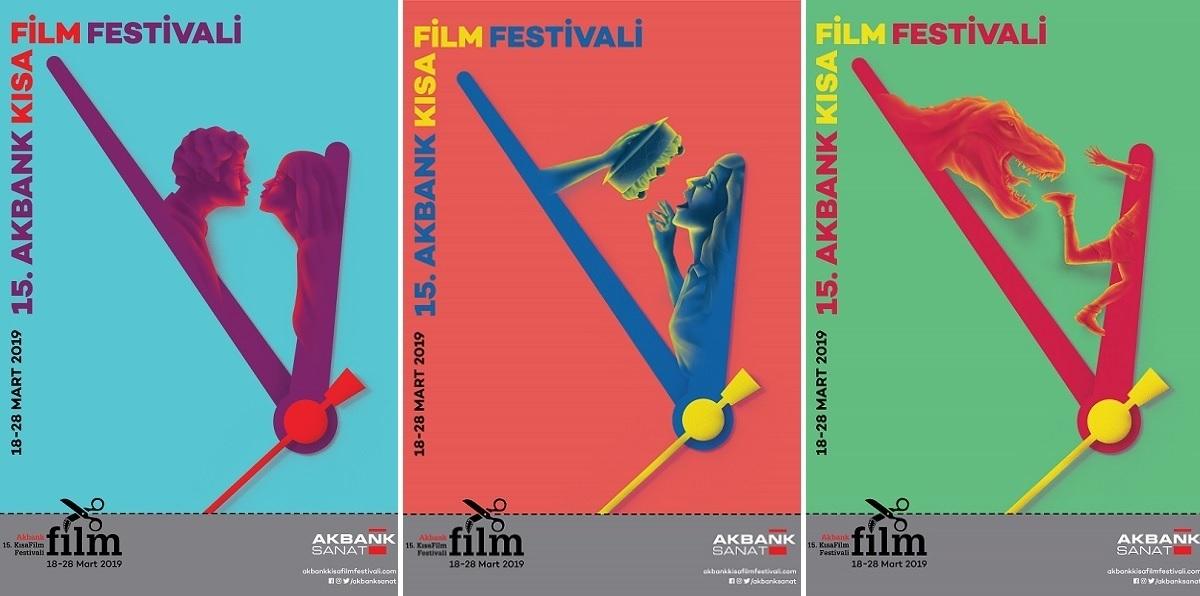 15. Akbank Kısa Film Festivali Kapılarını Açtı
