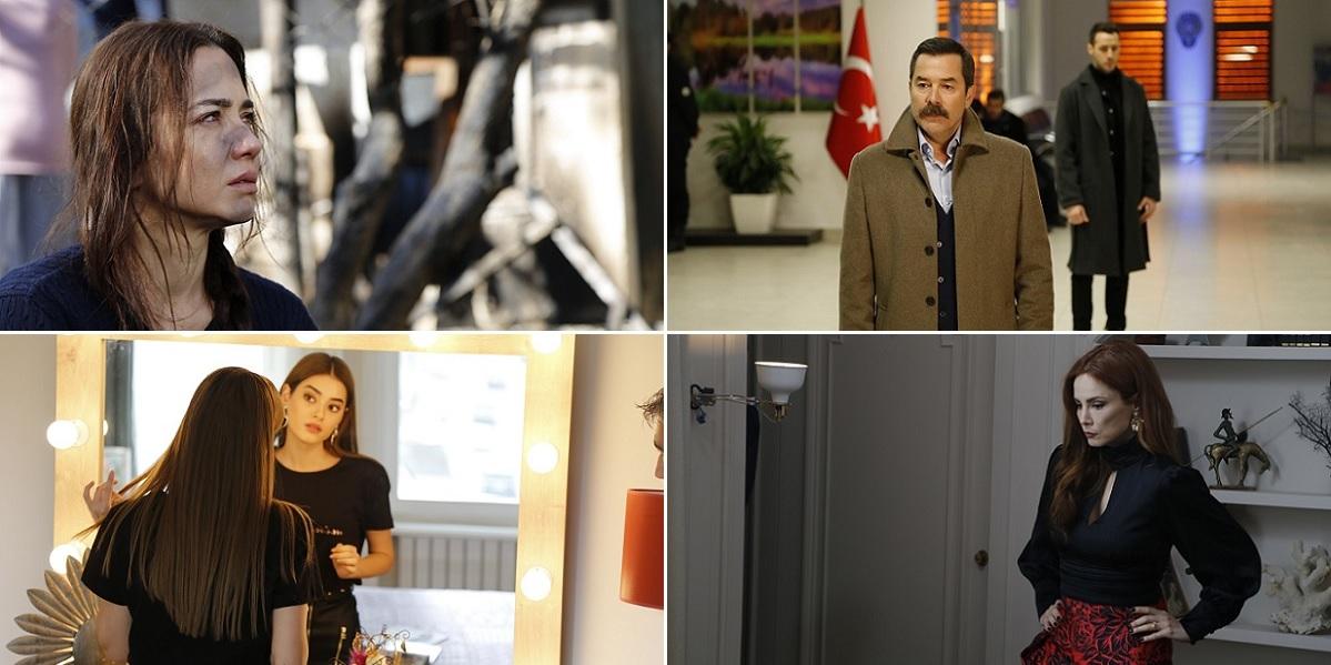 """""""Zalim İstanbul"""", Bu Akşam İlk Bölümüyle Ekranda"""