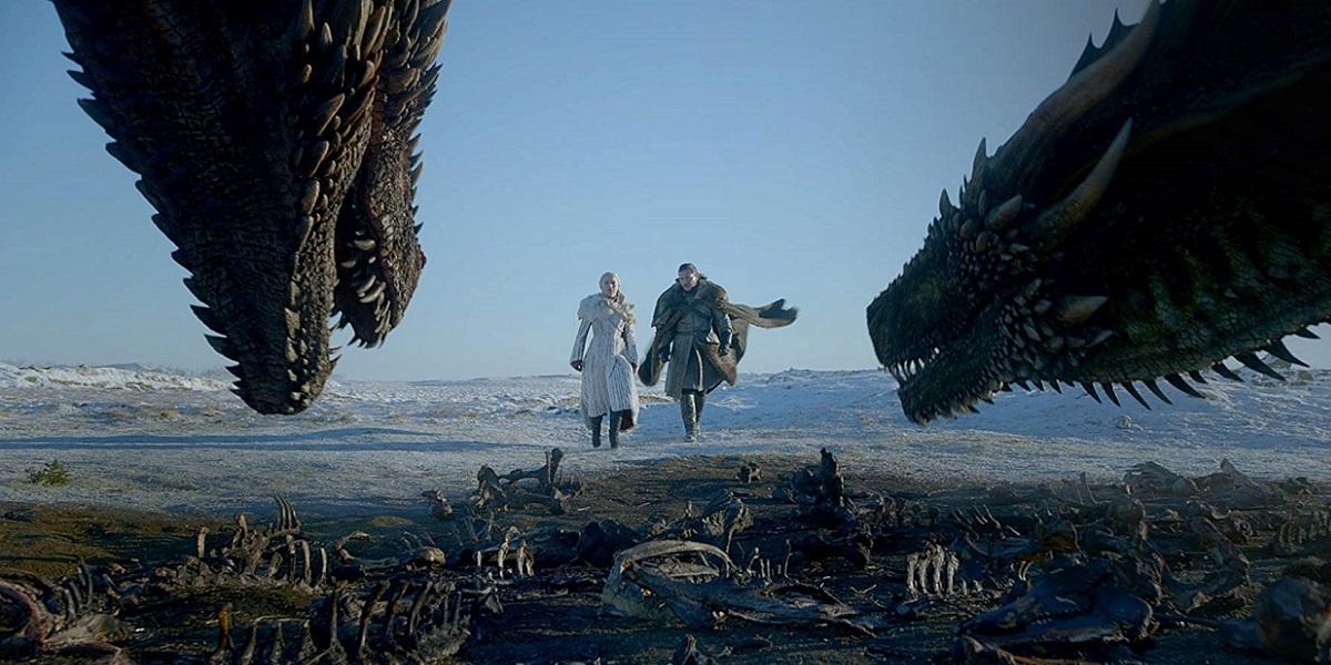 Game of Thrones Final Sezonu 1. Bölüm: Ne Umduk, Ne Bulduk?