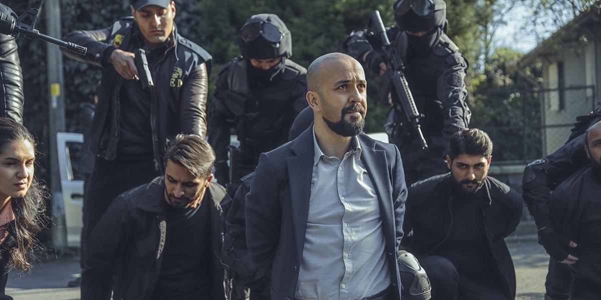 """""""Söz"""" 80. Bölüm: Dragan Yakalanıyor Ve…"""