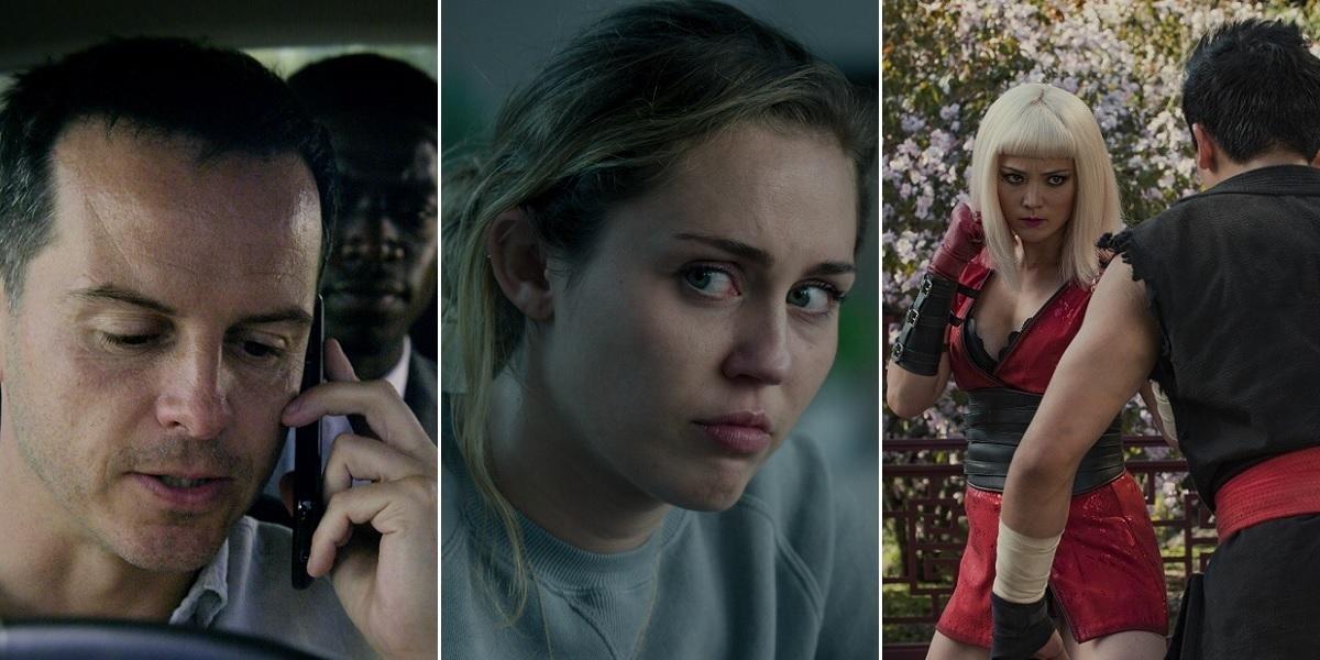 """""""Black Mirror"""", Üç Bağımsız Bölüm ve Üç Ayrı Fragmanla 5. Sezonuna Hazır"""