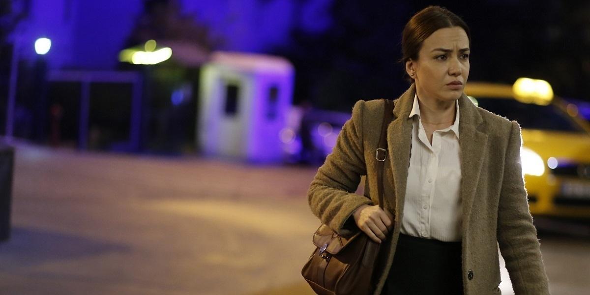 """""""Zalim İstanbul"""" Bu Akşam 7. Bölümüyle Ekranda"""
