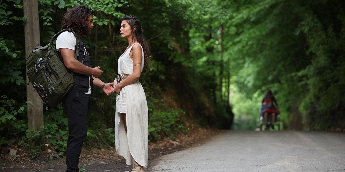 """""""Erkenci Kuş"""" 42. Bölüm: Can ile Sanem'in Aşkı Yeniden Alevleniyor"""