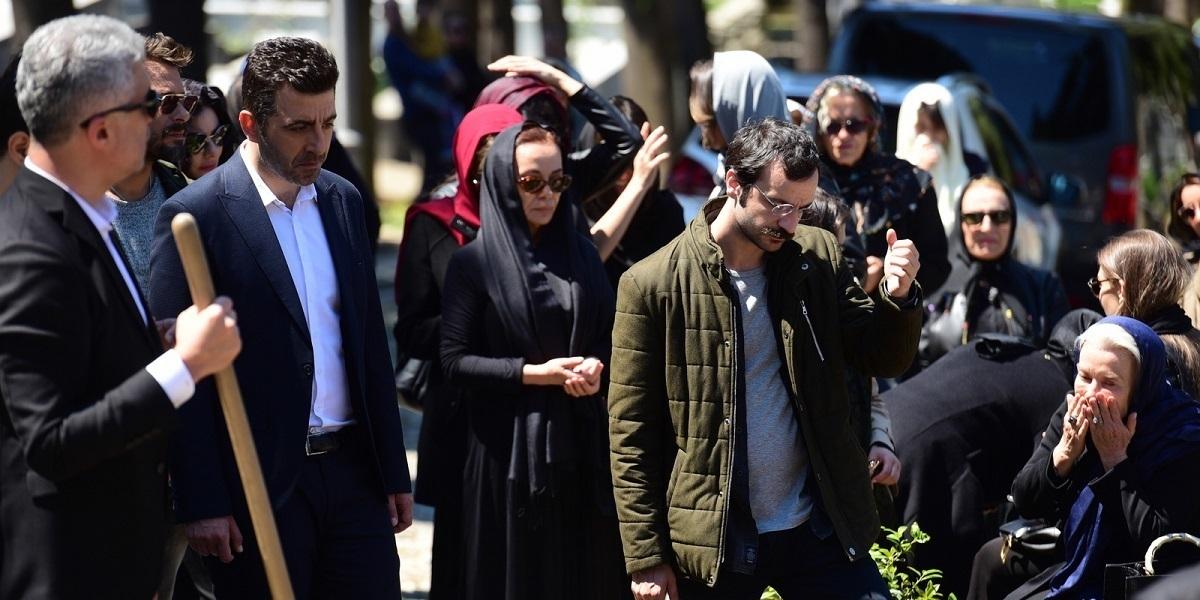"""""""İstanbullu Gelin"""" 85. Bölüm: Garip'in Ölümü…"""