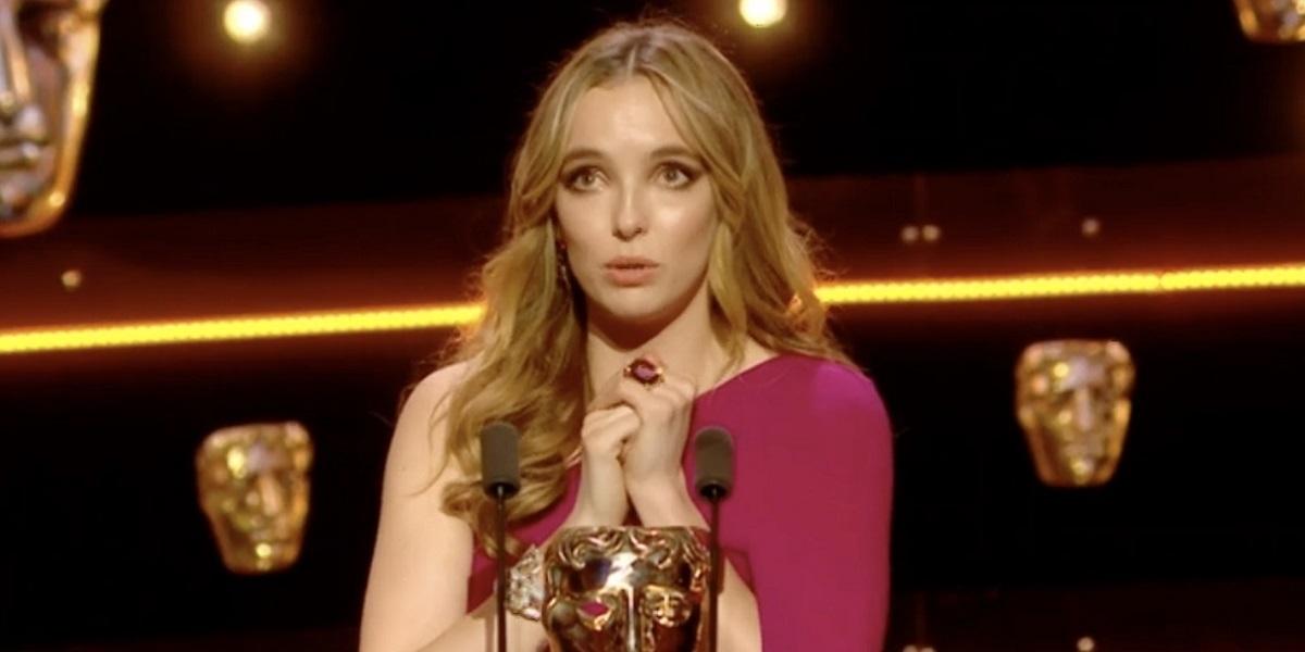 """BAFTA TV Ödülleri: """"Killing Eve"""", Gecenin Galibi"""