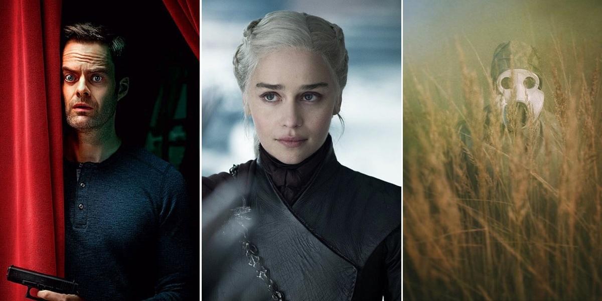 """Emmy Ödülleri 2019: """"Game of Thrones"""" ve Kanalı HBO, Adaylıklarda Zirve Yaptı"""