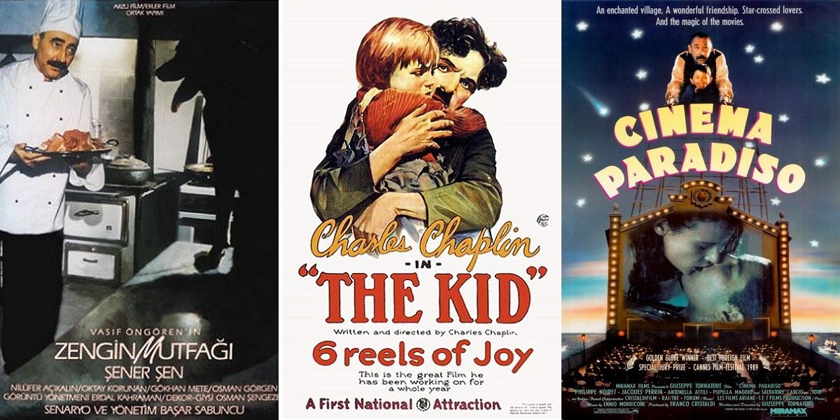 Kadıköy'ün İlk Uluslararası Festivali KADFEST, Sinema Günleriyle Başlıyor