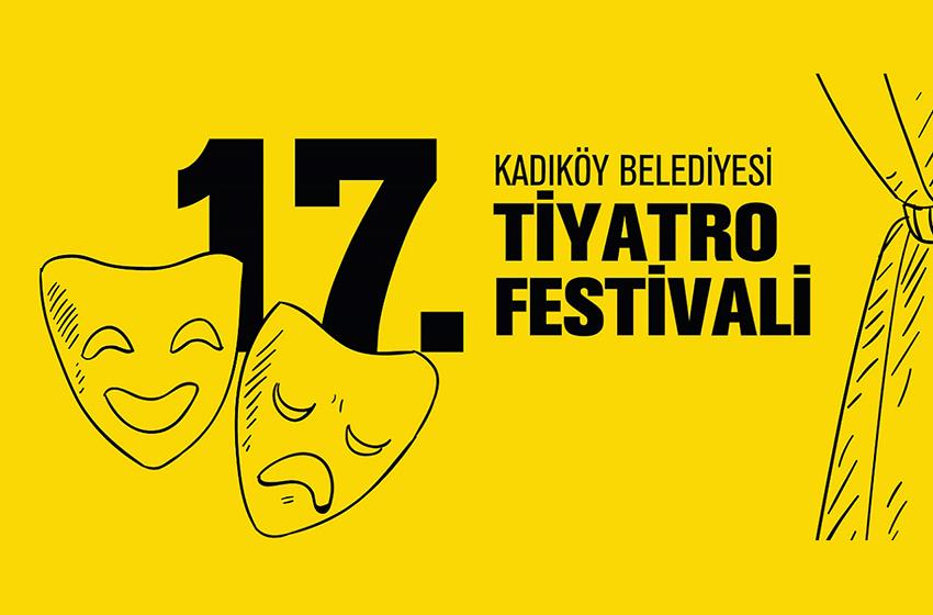 Kadıköy Tiyatro Festivali, Bu Akşam Perdelerini Açıyor