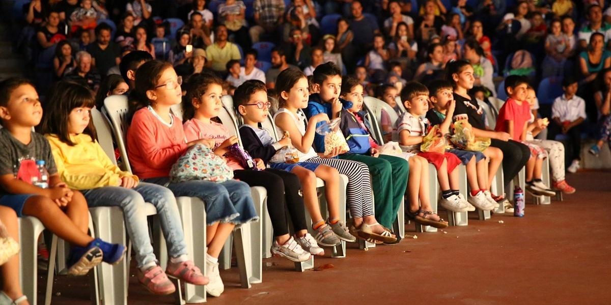 18. Kadıköy Çocuk Tiyatro Festivali Başlıyor