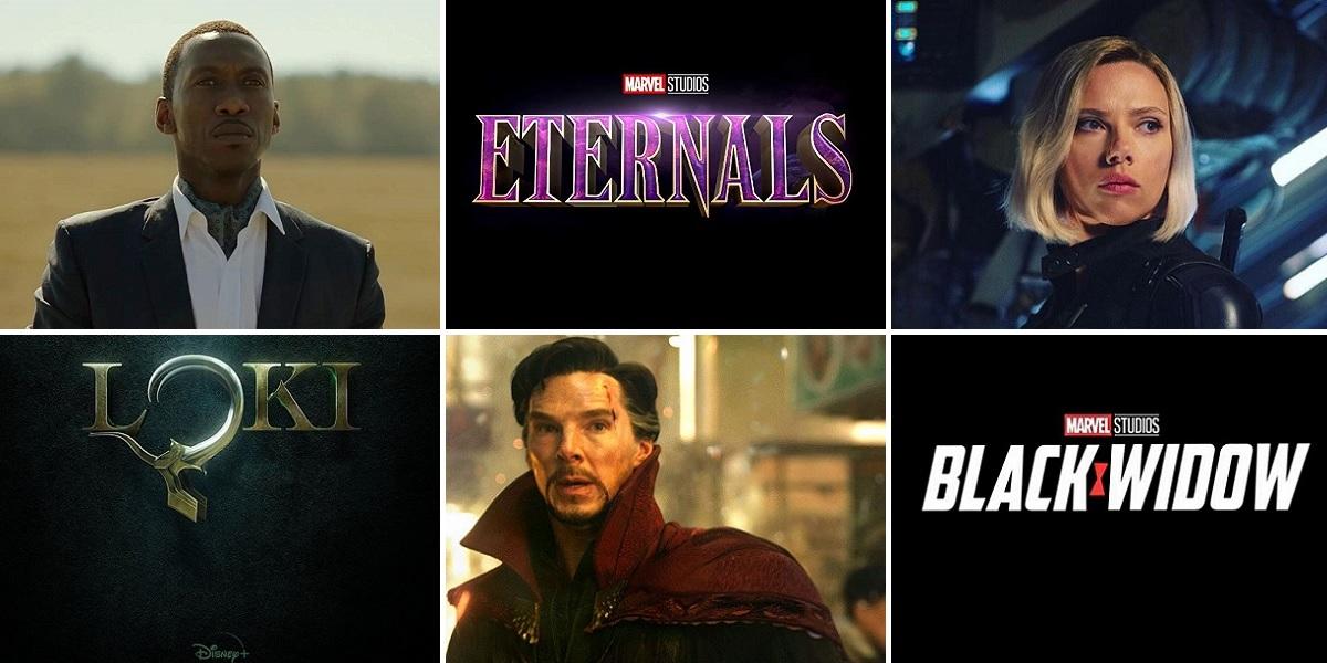 Marvel Sinematik Evreni'nin 4. Fazı Heyecan Yarattı