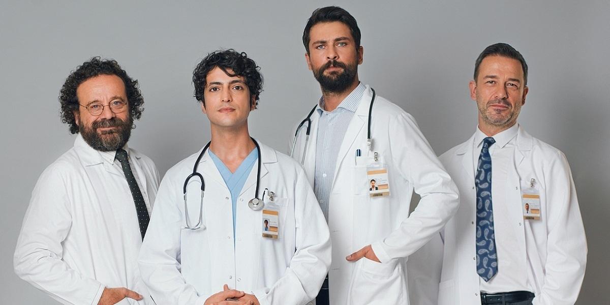 """""""The Good Doctor""""dan Uyarlanan """"Mucize Doktor"""" ile Tanışın"""