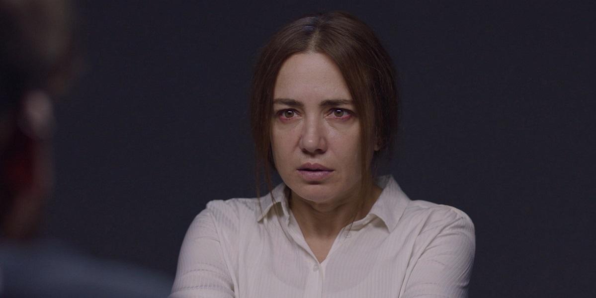 """""""Zalim İstanbul"""" 11. Bölüm: Seher, Yıkımın Eşiğinde"""