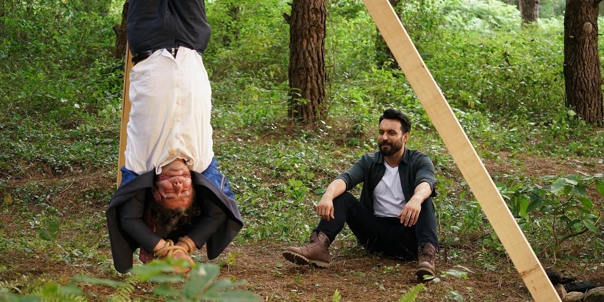 """""""Sen Anlat Karadeniz"""" 55. Bölüm: Tahir, Ferhat'ı Katil Olmadan Bulabilecek mi?"""