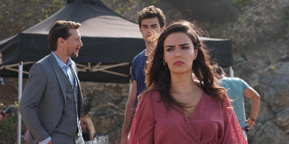 """""""Kimse Bilmez"""" 12. Bölüm: Ali ile Sevda, Uygar'ın Korkunç Planından Kurtulabilecek mi?"""