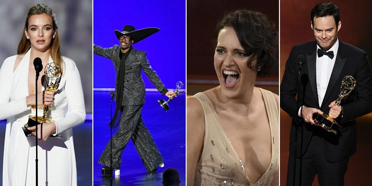 """Emmy Ödülleri'nin Kazananı """"Fleabag"""", Kaybedeni """"Game of Thrones""""!"""
