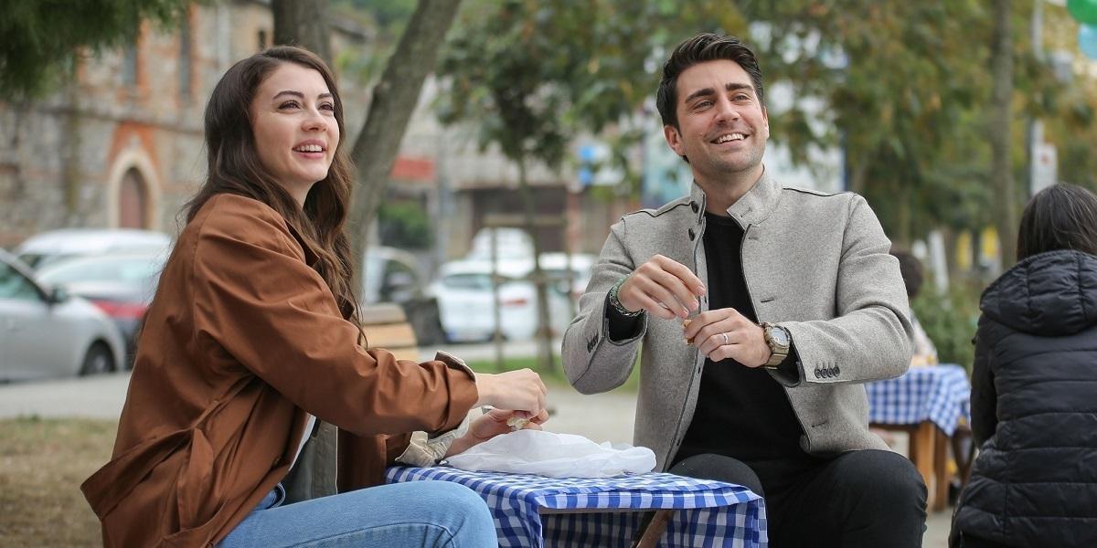 """""""Afili Aşk"""" 23. Bölüm: Kerem ile Ayşe Omuz Omuza Savaşta"""