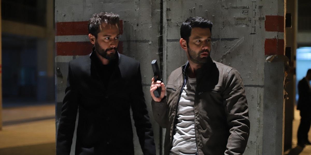 """""""Kimse Bilmez"""" 21. Bölüm: Pilot, Sevdiği Kadın Uğruna Ali'yi Öldürebilir mi?"""