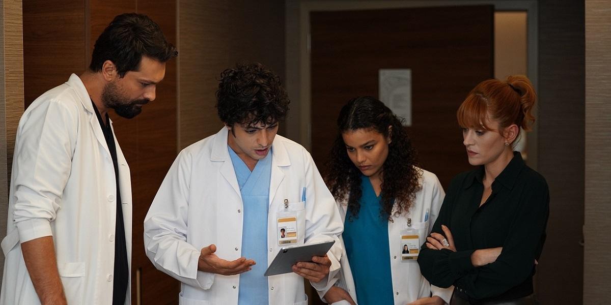 """""""Mucize Doktor"""" 11. Bölüm: Ali, Cerrahi Servisi'ne Dönebilecek mi?"""