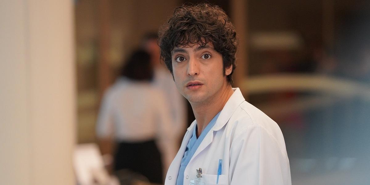 """""""Mucize Doktor"""" 9. Bölüm: Ali'nin Hastanedeki Geleceği Tehlikede"""