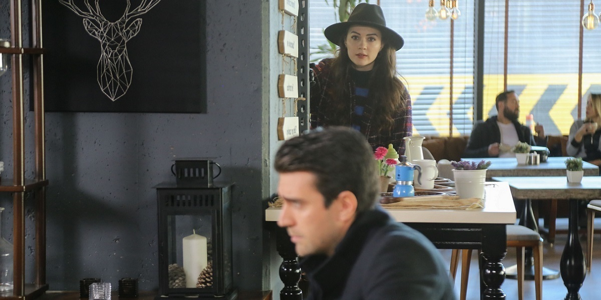 """""""Afili Aşk"""" 26. Bölüm: Ayşe'nin Gözleri, Kerem'in Üzerinde"""
