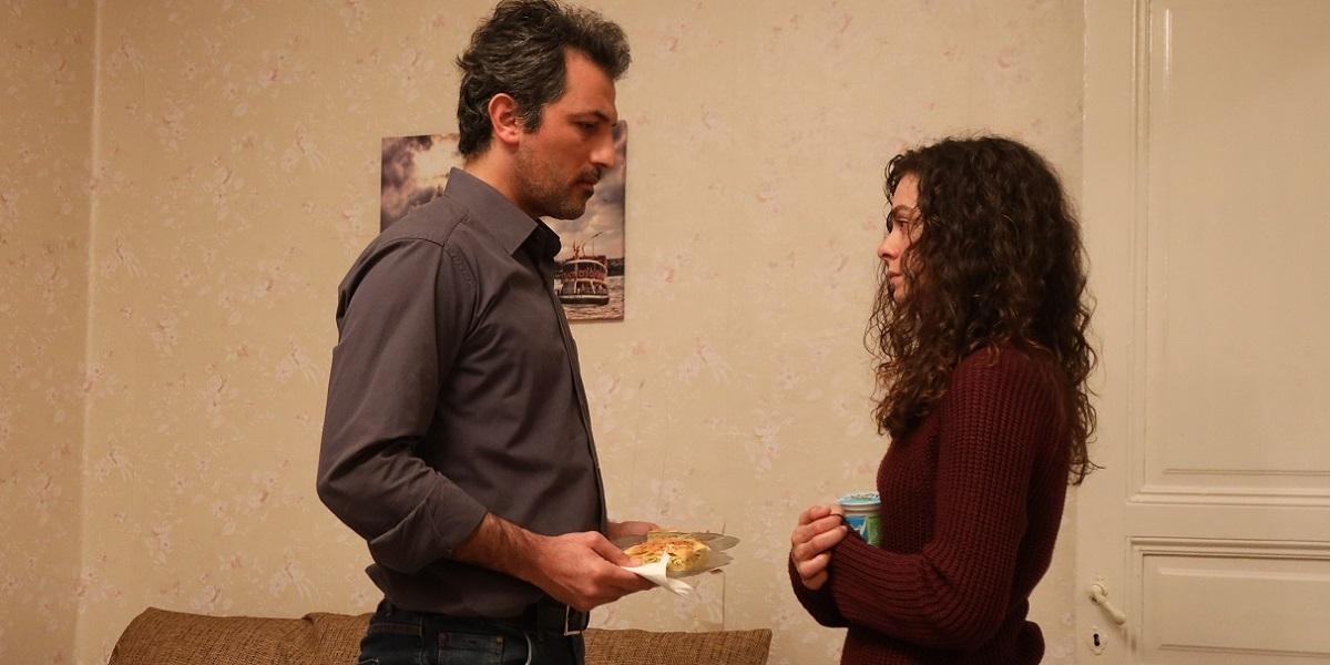 """""""Kadın"""" 75. Bölüm: Bahar, Arif'in Aşkına Karşılık Verecek mi?"""