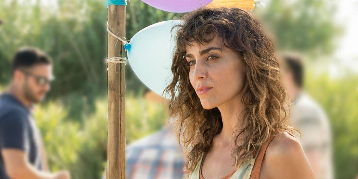 """""""The Pier""""in Veronica'sı Irene Arcos: """"Veronica'nın Gölgeleri, Işığıyla Çarpışıyor"""""""