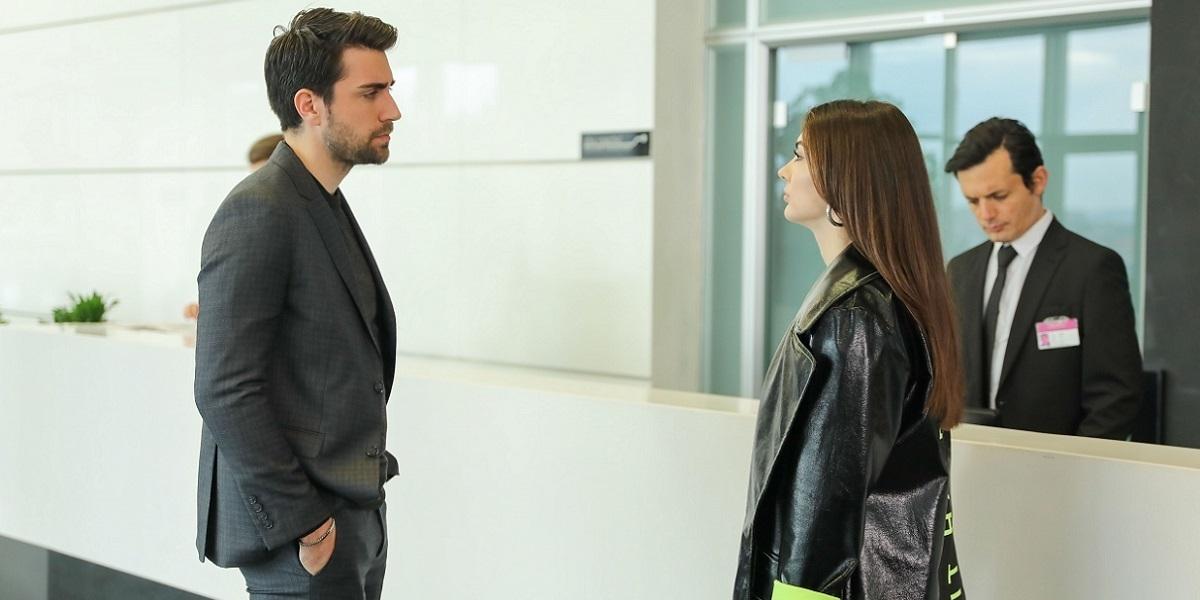 """""""Afili Aşk"""" 31. Bölüm: Boşandılar Ama…"""