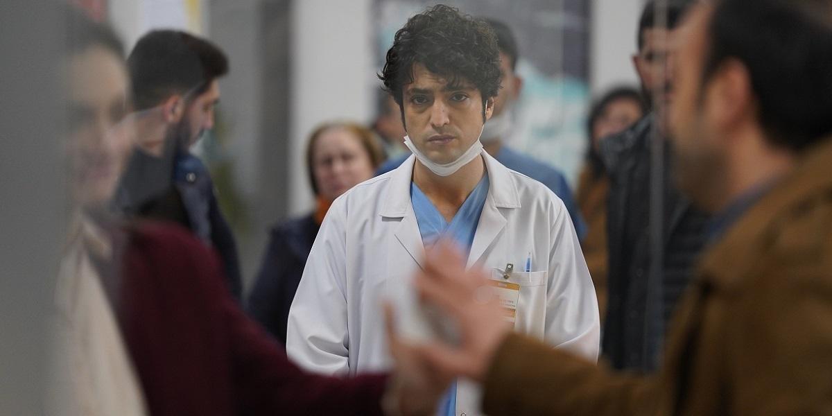 """""""Mucize Doktor"""" 20. Bölüm: Hastanede Salgın!"""