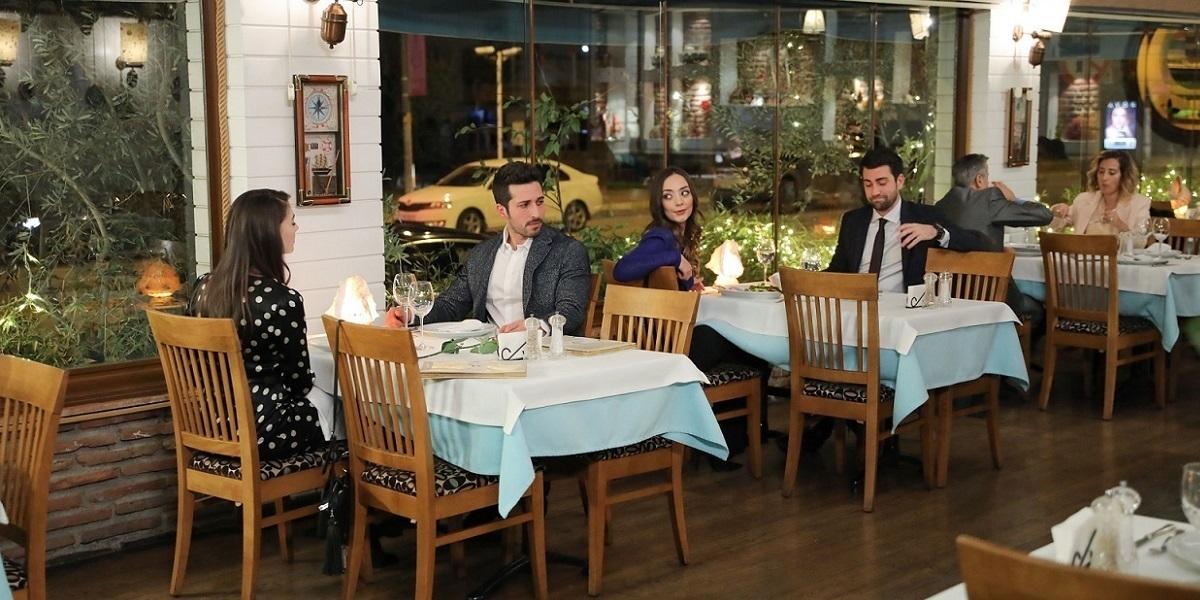 """""""Afili Aşk"""" 32. Bölüm: Ayşe, Kerem'i Kıskandırma Peşinde, Sonrası…"""
