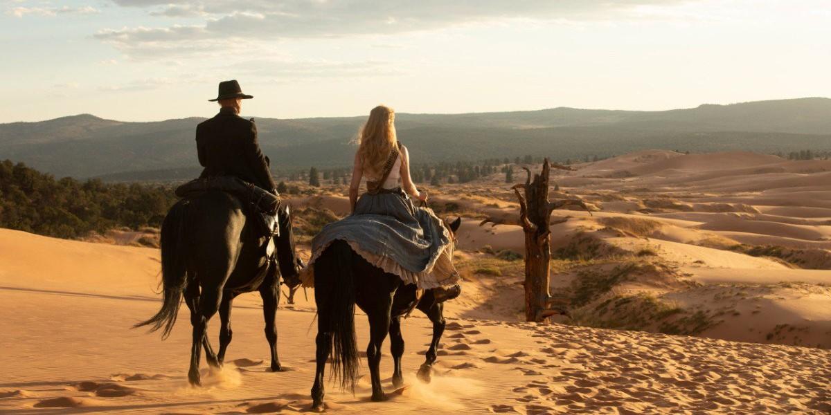 """HBO yeni bir """"Westworld"""" fragmanı yayınladı"""