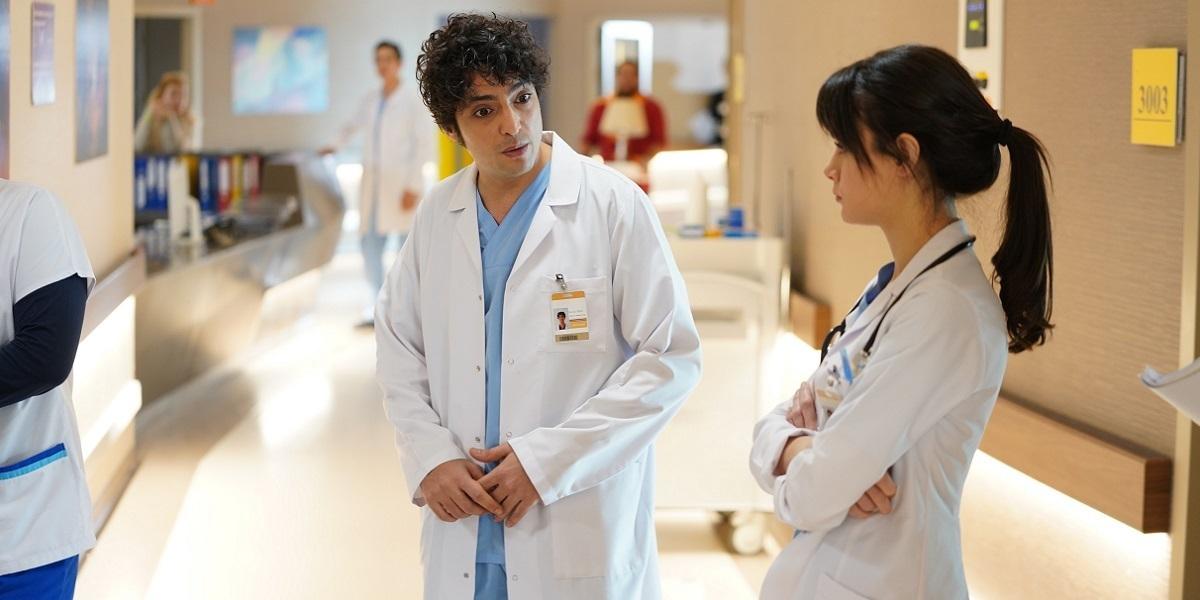 """""""Mucize Doktor"""" 22. Bölüm: Nazlı ile Ali'nin Durumu Karmakarışık"""