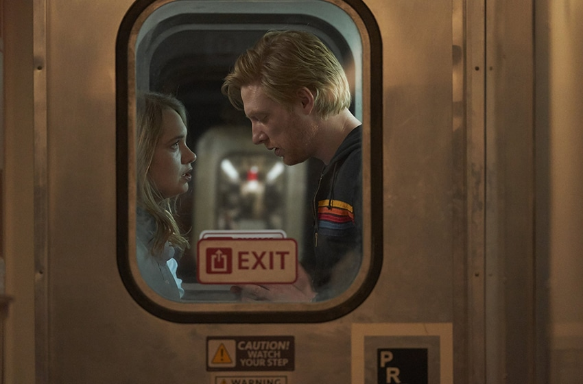 """HBO'nun yeni Romantik Gerilimi """"Run"""" Nisan Ayında Ekranlarda"""