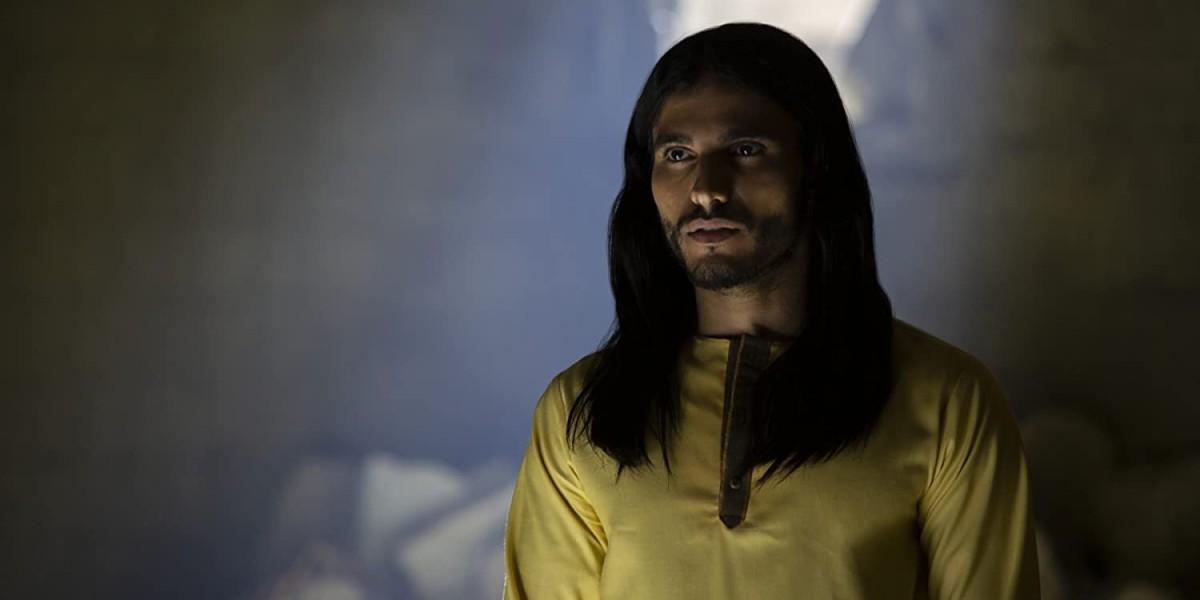 'Messiah' iptal: İkinci sezon gelmeyecek