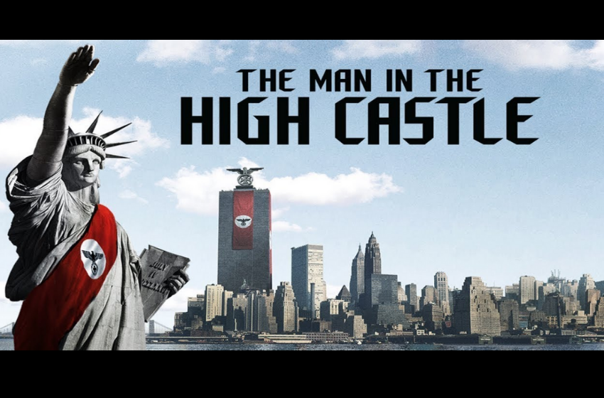 Romandan Ekrana: The Man in the High Castle