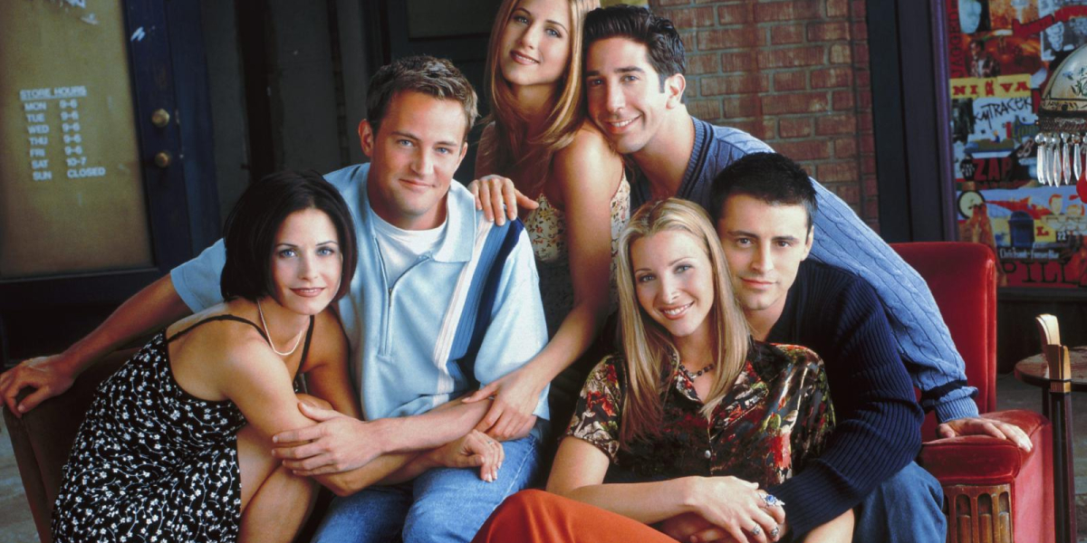 'Friends' Yeniden? Artık Başka Bahara