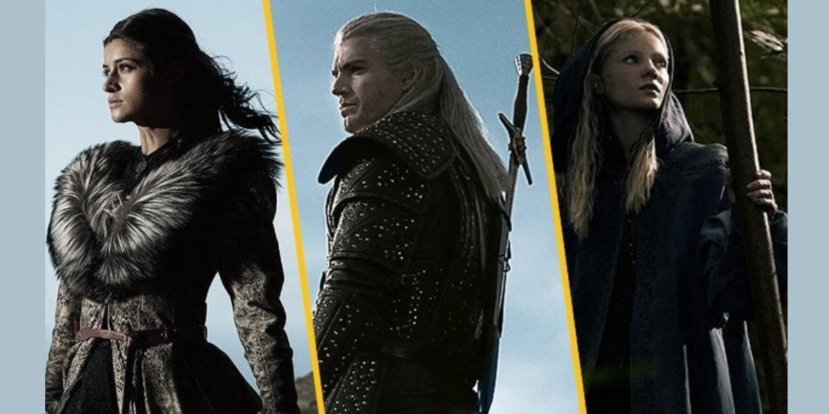 """Özel Röportaj: Kostüm Tasarımcısı Tim Aslam ile """"The Witcher"""" Kostümleri Üzerine"""
