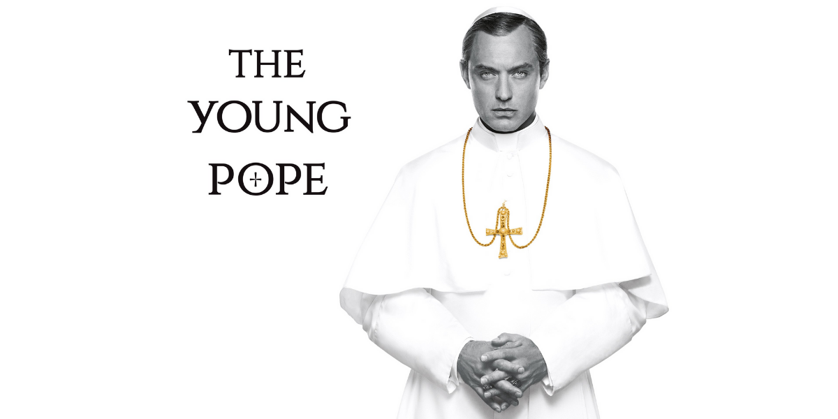 """The Young Pope"": Bir Parodinin Ciddiyeti"
